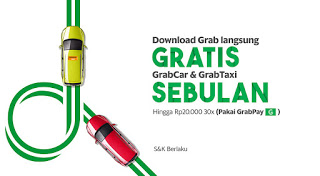 Promo Grab – Grab officially your campus ride! – Promo Kupon
